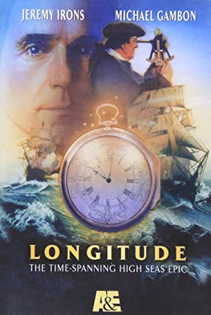 Amazon.com: Longitude: Michael Gambon, Christopher Hodsol, Jeremy ...