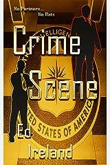 Crime Scene Kindle Edition