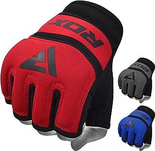 RDX Bandes Boxe Gants Intérieurs MMA Sparring Libre Entrainement Art Martiaux Sac De Frappe Kickboxing Hand Wraps