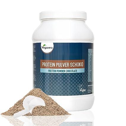 Proteína Vegana | Soja + Arroz Integral + Altramuz + Guisante + Cáñamo | Sin Azúcar