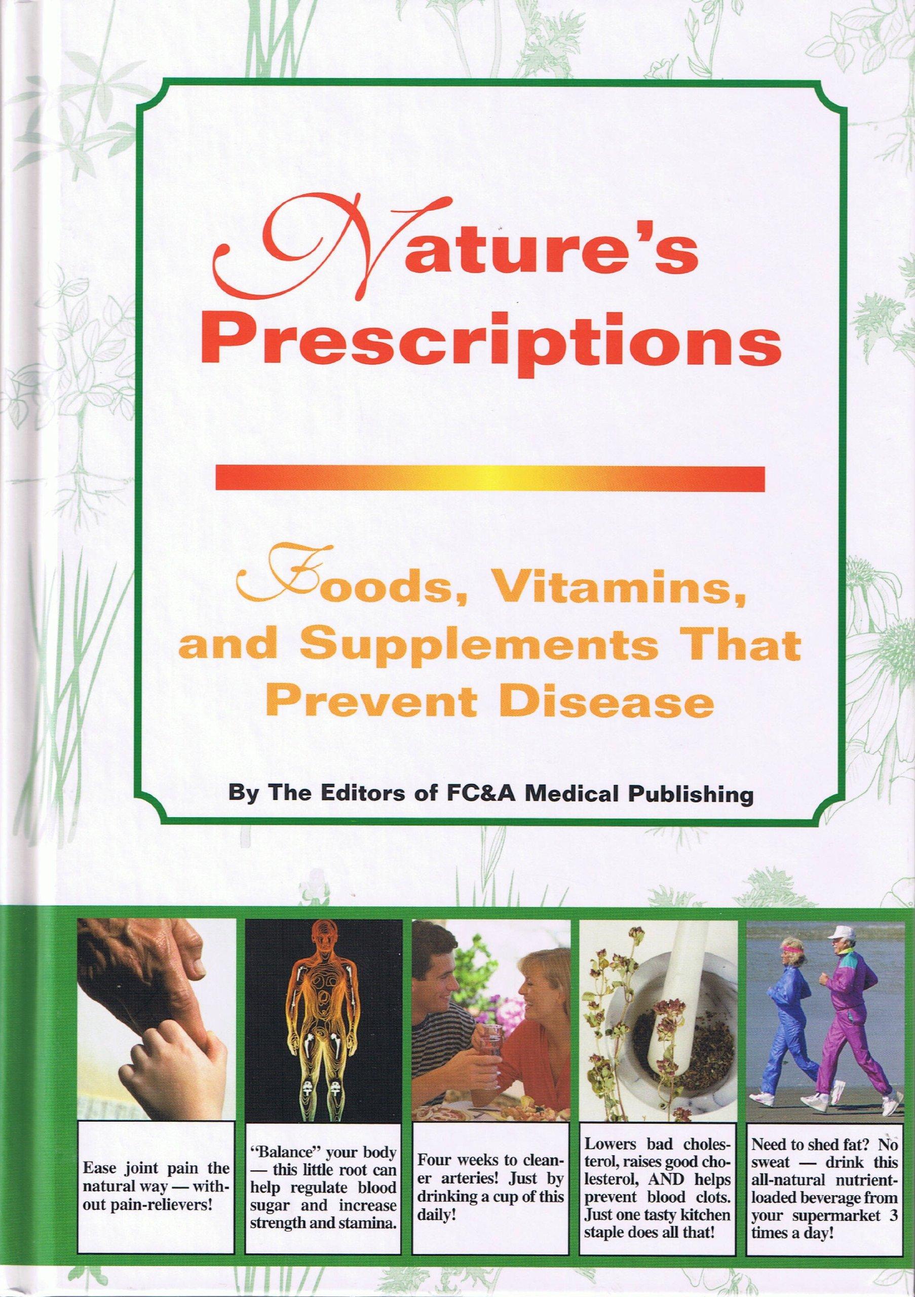 Natures Prescriptions