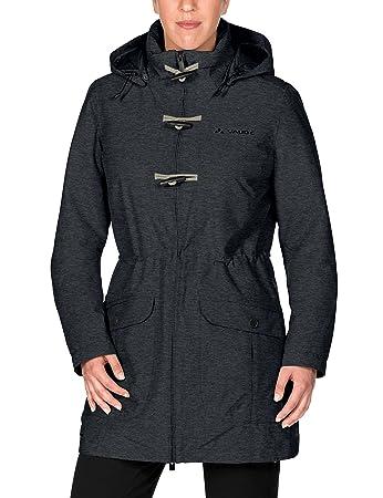 Vaude Damen Hardshelljacke Ceduna Coat: : Sport