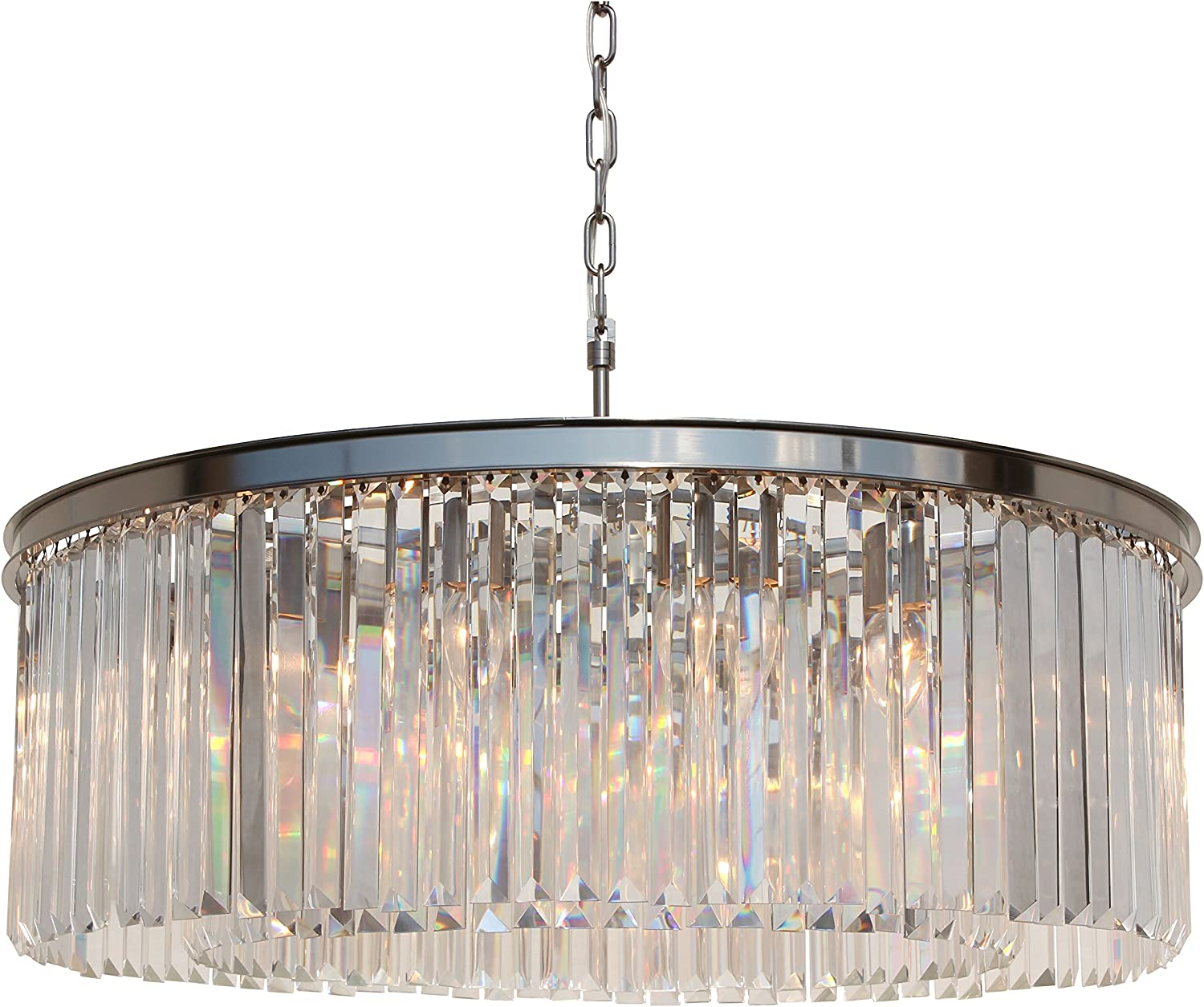 Replacement glass for the OURO lamp series small size