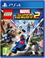 Lego Marvel Super Heroes 2 PlayStation 4 By Warner Bros Interactive