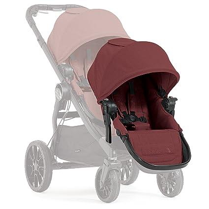Baby Jogger City Select Lux segundo asiento Kit, Puerto: Amazon.es: Bebé