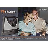 Wireless TV Speaker