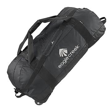 Amazon.com: Eagle Creek - Bolsa de viaje con ruedas, color negro
