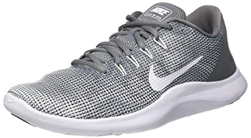 low priced df4ce ed13a Nike Herren Laufschuh Flex Run 2018, Zapatillas de Running para Hombre:  Amazon.es: Zapatos y complementos
