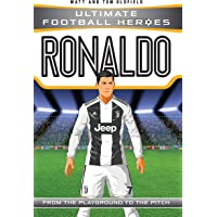 Ronaldo (Ultimate Football Heroes - the No. 1 football series): Collect them all!