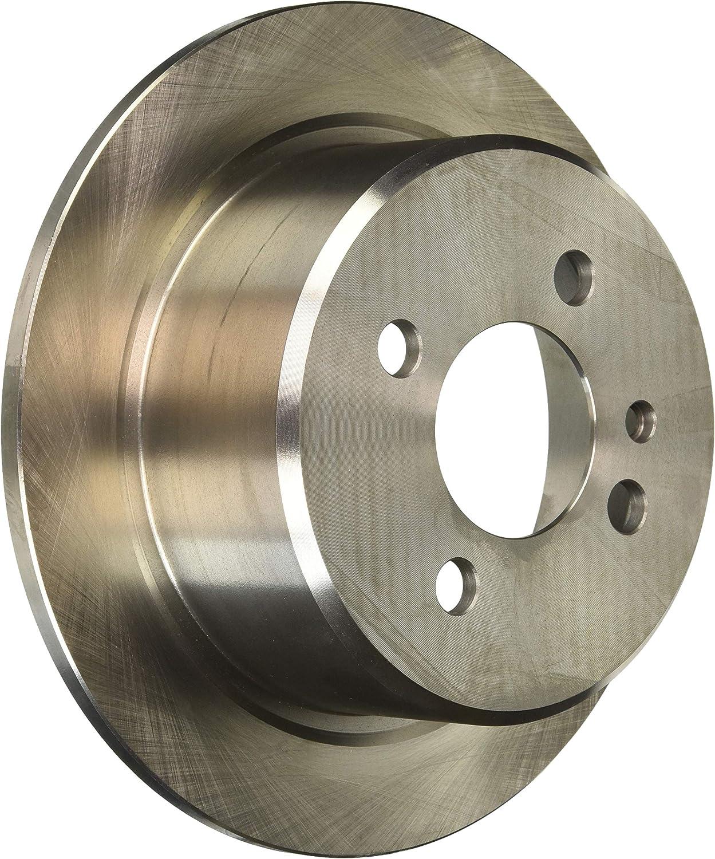 Centric Parts 121.66025 C-Tek Standard Brake Rotor