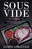 Sous Vide: Top 50-Classic Sous Vide Lunch Recipes (Sous Vide Recipes Book 1)