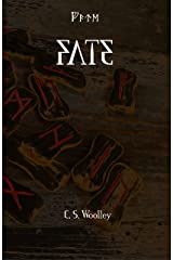 FATE: A Children and Young Adult Viking Adventure for ages 9 to 16 formatted for all readers including those with dyslexia and reluctant readers (The Children of Ribe Book 1) Kindle Edition