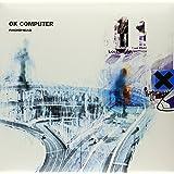 Ok Computer (Vinyl)
