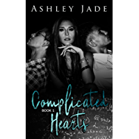 Complicated Hearts (Book 1 of the Complicated Hearts Duet.) (English Edition)