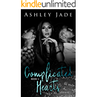 Complicated Hearts (Book 1 of the Complicated Hearts Duet.) book cover