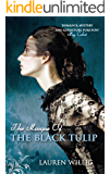 The Masque of the Black Tulip (Pink Carnation Book 2)