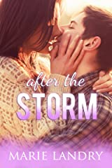 After the Storm (Angel Island Book 2) Kindle Edition