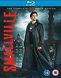 Smallville - Season 9 [STANDARD EDITION] [Import anglais]