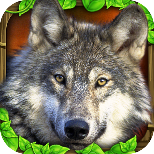 Wildlife Simulator: Wolf (Wolfpack Games)