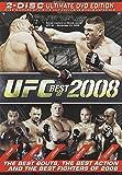 Ufc: Best of 2008 [DVD] [Import]