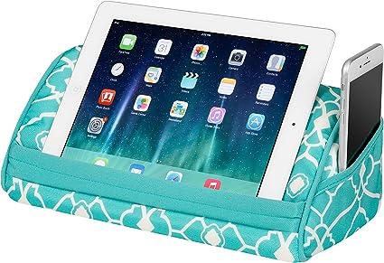 Amazon.com: LapGear - Soporte para tablet con bolsillo para ...