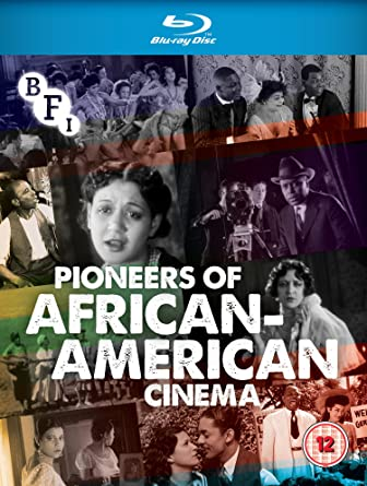 Pioneers of African-American Cinema (5 X Blu-ray Set)