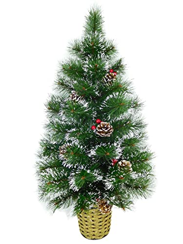 Wall Mounted Half Christmas Tree 4ft 1 2m Restricted Space
