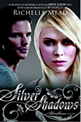Silver Shadows: A Bloodlines Novel Kindle Edition