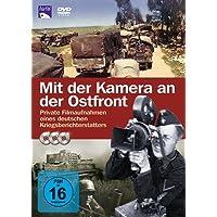 Mit der Kamera an der Ostfront [3 DVDs]