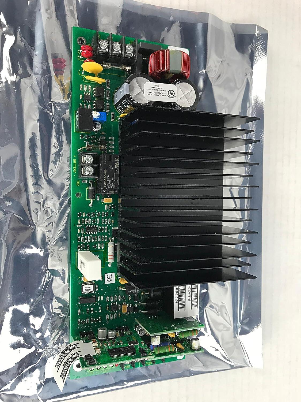 Edwards SIGA-APS - Auxiliary Power Supply 6.4AMP - - Amazon.com