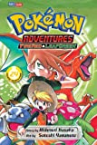 POKEMON ADVENTURES GN VOL 24 FIRERED LEAFGREEN