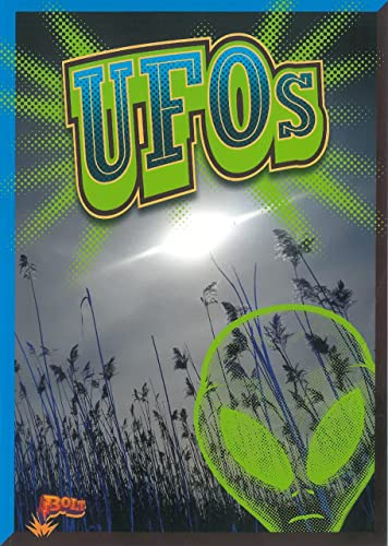 Ufos (Strange�but True?)