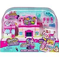 Shopkins Shopkins Lil' Secrets Secret Small Mall Playset