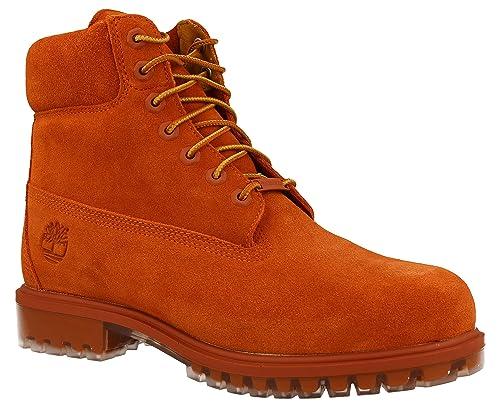 Orange 44 5 E itScarpe Timberland A18po Borse ArancioneAmazon Boot 2HED9WYI