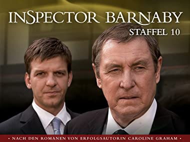 Inspector Barnaby Staffel 15