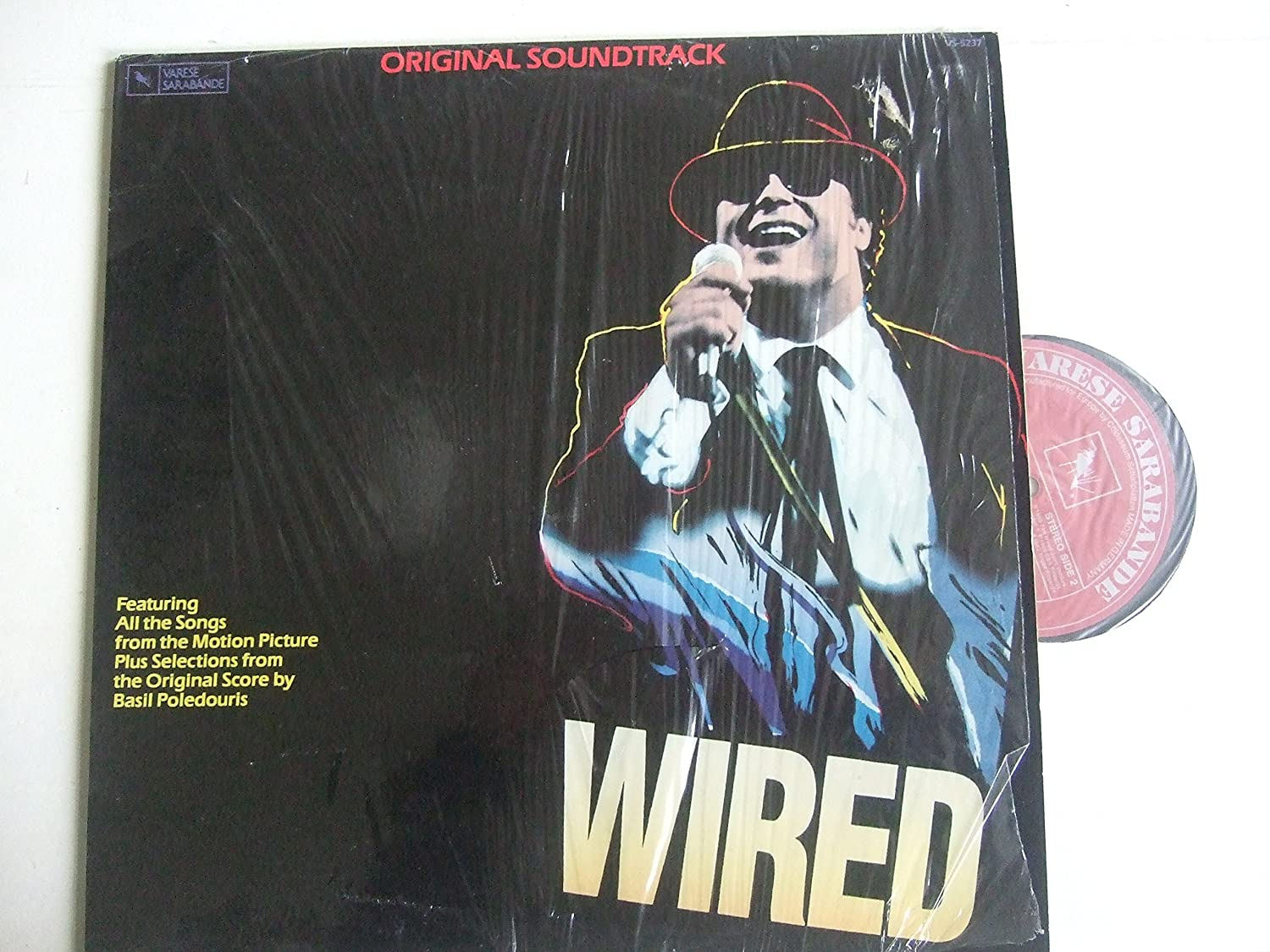 VARIOUS ARTISTS - Wired - Amazon.com Music