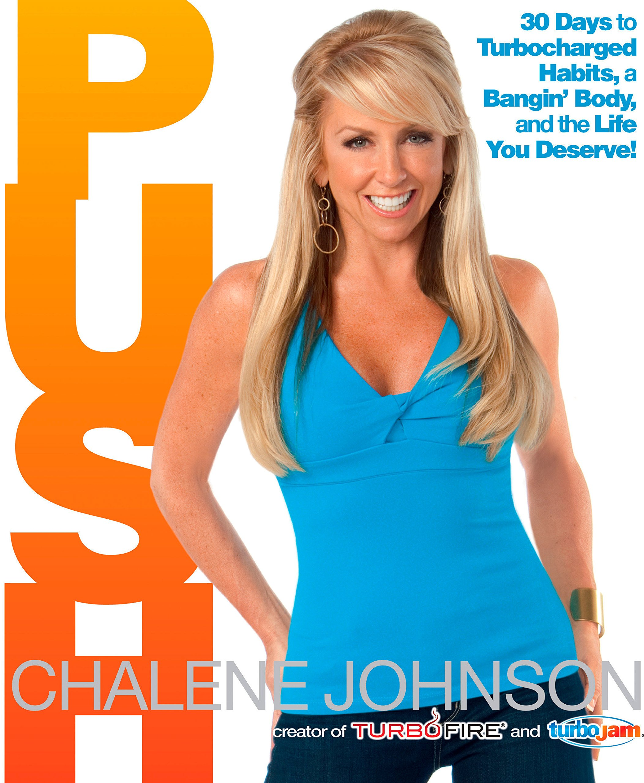 Push by chalene johnson pdf