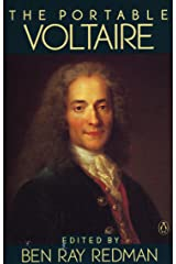 The Portable Voltaire (Portable Library) Kindle Edition