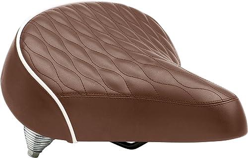 Schwinn Comfort Bike Saddle - Best Cruiser Bike Seat