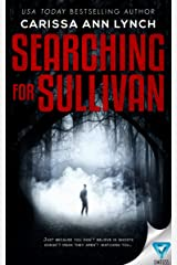 Searching For Sullivan Kindle Edition