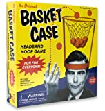 Basketball Korb für den Kopf
