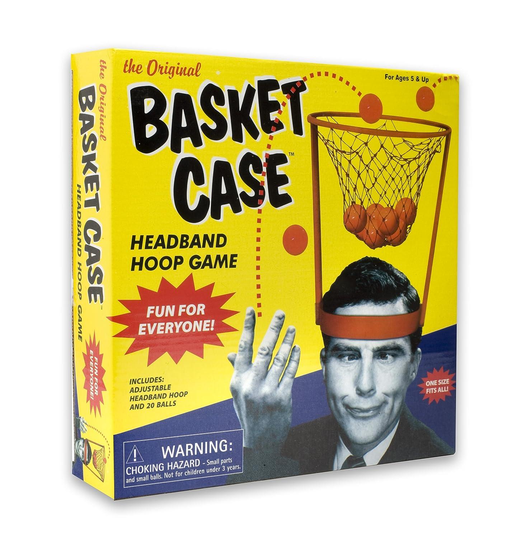 Amazon.com  Westminster Basket Case Game  Toys   Games 7e8d91604fc
