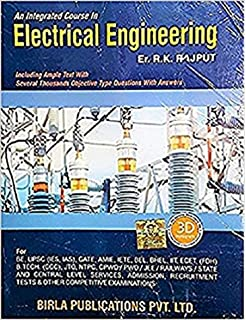Buy objective electrical technology 2018 19 session book online an integrated course in electrical engineering objective type questions answers fandeluxe