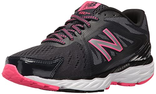 new balance damen dark grey