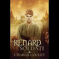 Le renard Soldati: Soldati, T2 (French Edition) book cover