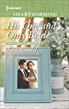 His One and Only Bride (The Business of Weddings)