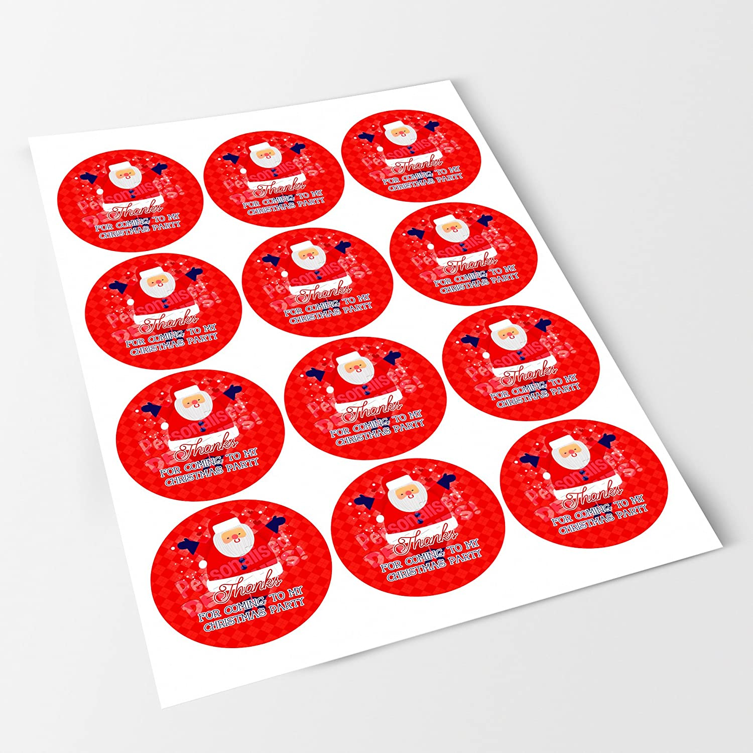 Favours 1st Birthday Boy Sticker Labels Personalised Seals Ideal for Party Bags Sweet Cones Jars Bottles Crafts Presentations Gift Boxes