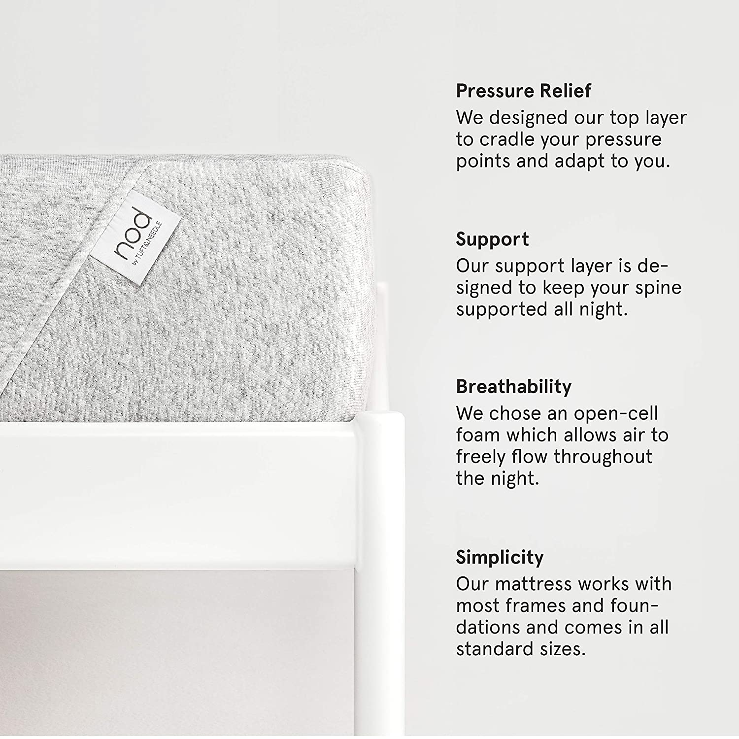 mattress for airbnb
