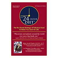 The 24 Hour Diet