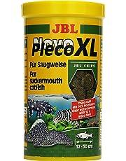 JBL NovoPleco XL - Acuario tropical (540 g)
